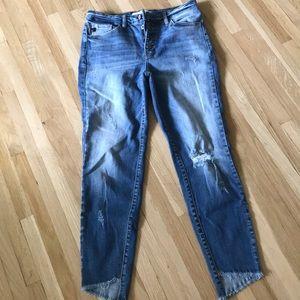 Denim - KANCAN ankle jeans
